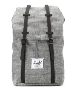 HERSCHEL: zaini - Zaino Retreat medio