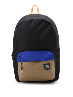 Herschel: backpacks - Rundle waterproof backpack