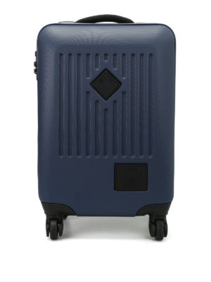 Herschel: Luggage & Travel bags - Carry-on rigid luggage