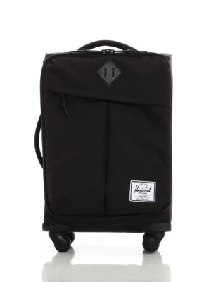 Herschel: Luggage & Travel bags - Highland black carry-on