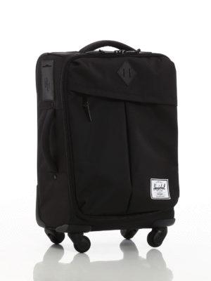 Herschel: Luggage & Travel bags online - Highland black carry-on
