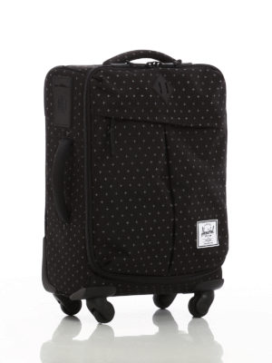 Herschel: Luggage & Travel bags online - Highland patterned carry-on