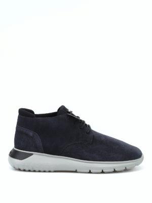 HOGAN: tronchetti - Sneaker Interactive³ modello polacchini