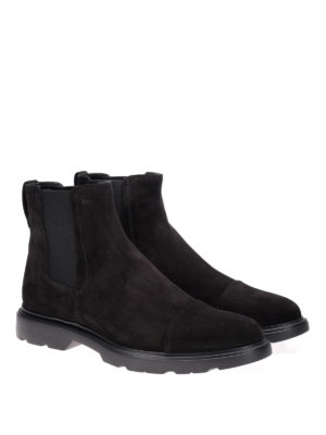 Hogan: ankle boots online - H304 New Route booties