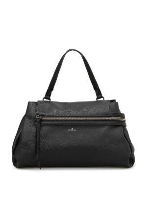 Hogan: bowling bags - Horizontal Shopping Clubbing  bag