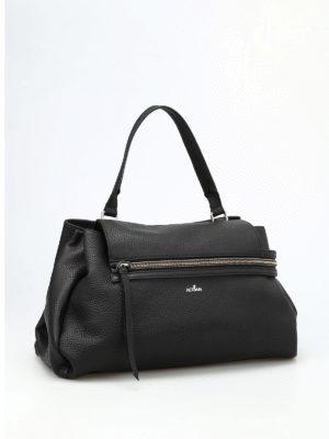 Hogan: bowling bags online - Horizontal Shopping Clubbing  bag
