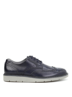 Hogan: lace-ups shoes - H322 Derby shoes