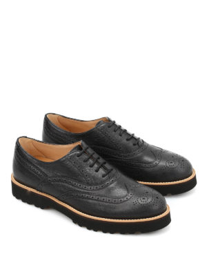 Hogan: lace-ups shoes online - H259 Route derby shoes