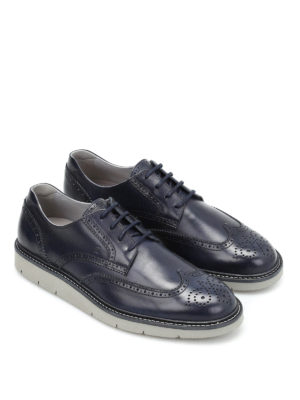 Hogan: lace-ups shoes online - H322 Derby shoes