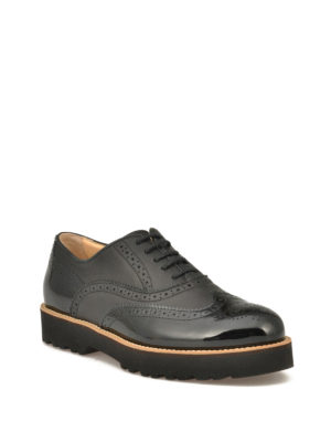 Hogan: lace-ups shoes online - Route H259 Oxford shoes