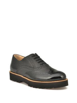Hogan: lace-ups shoes online - Route H259 Oxford shoes