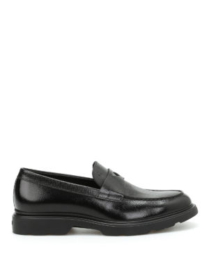 Hogan: Loafers & Slippers - H304 New Route loafers