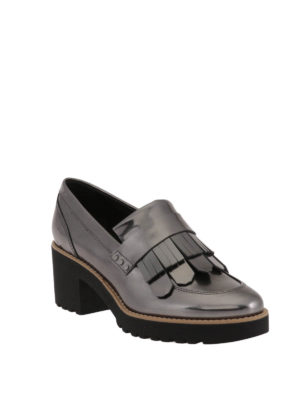 Hogan: Loafers & Slippers online - Route 277 loafers