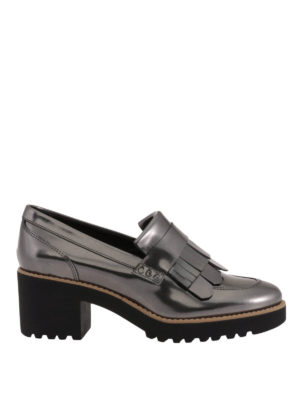 Hogan: Loafers & Slippers - Route 277 loafers