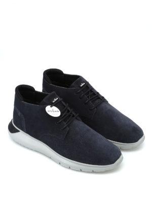 HOGAN: tronchetti online - Sneaker Interactive³ modello polacchini