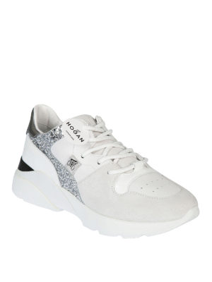 HOGAN: sneakers online - Sneaker Active One bianche