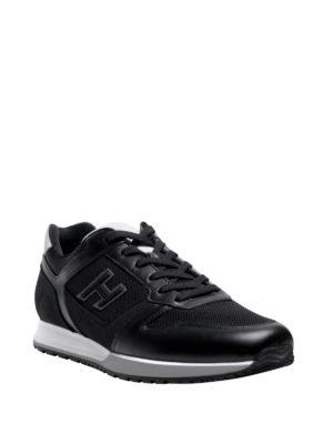 HOGAN: sneakers online - Sneaker H321 nere sportive