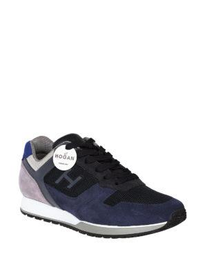 HOGAN: sneakers online - Sneaker H321 multicolor