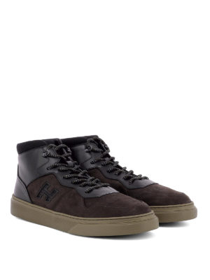 HOGAN: sneakers online - Sneaker alte H365