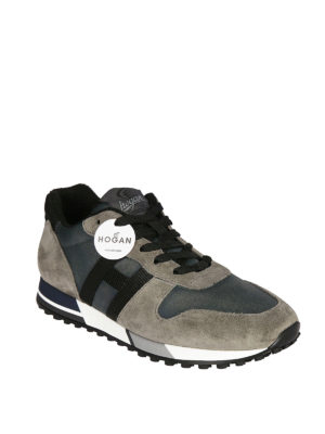 HOGAN: sneakers online - Sneaker H383 new running