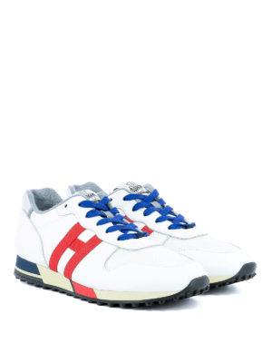 HOGAN: sneakers online - Sneaker H383 Running