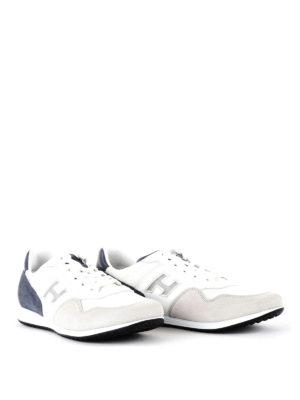 HOGAN: sneakers online - Sneaker Olympia X-H205