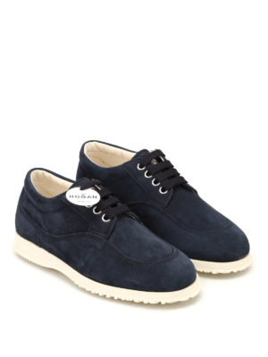 HOGAN: sneakers online - Sneaker eleganti Traditional