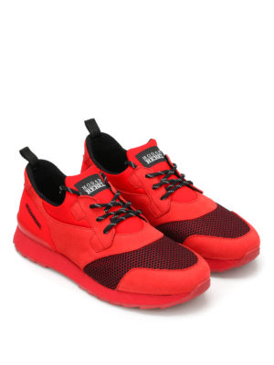 Hogan Rebel: trainers online - R261  LOW-TOP SNEAKERS
