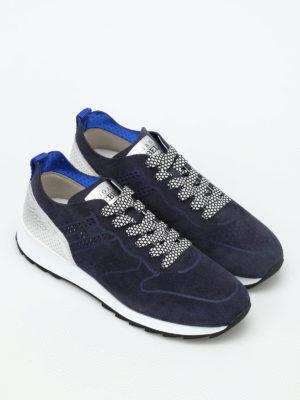 Hogan Rebel: trainers online - R261 unlined sneakers
