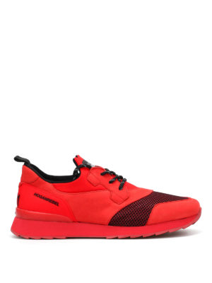 Hogan Rebel: trainers - R261  LOW-TOP SNEAKERS