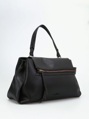 Hogan: totes bags online - Clubbing horizontal tote