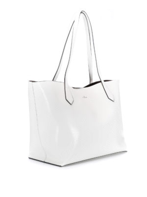 Hogan: totes bags online - Tote bag with hobo bag included