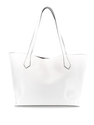 Hogan: totes bags - Tote bag with hobo bag included