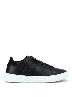 HOGAN: sneakers - Sneaker H365 nere
