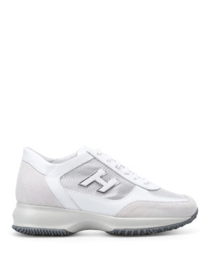 Hogan: trainers - H flock Interactive sneakers