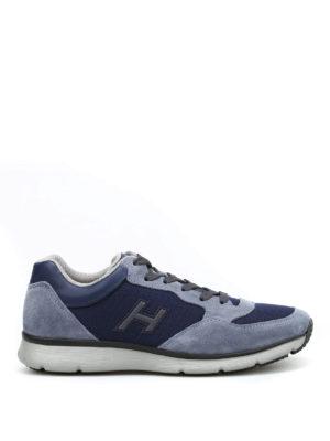Hogan: trainers - H Flock sneakers