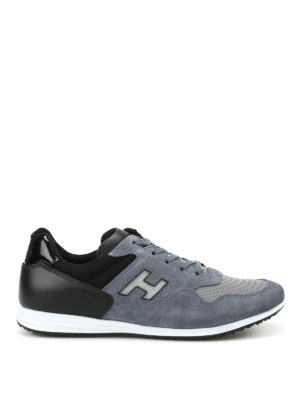 Hogan: trainers - H205 Olympia sneakers
