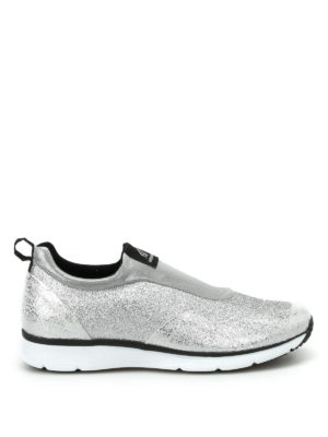 Hogan: trainers - H254 Traditional slip-ons