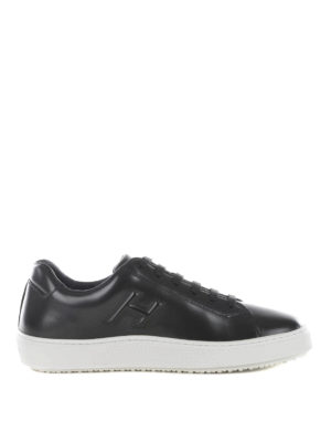 Hogan: trainers - H302 leather urban sneakers