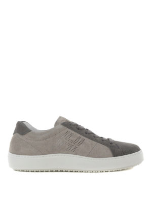Hogan: trainers - H302 sneakers
