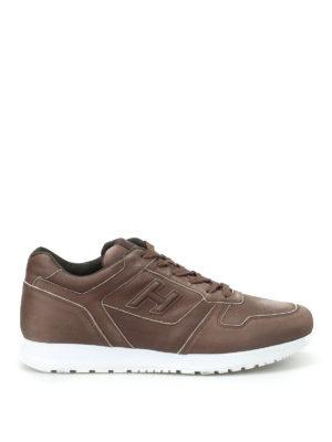 Hogan: trainers - H321 sneakers