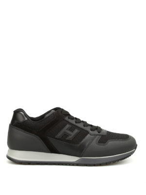 Hogan: trainers - H321 sneakers