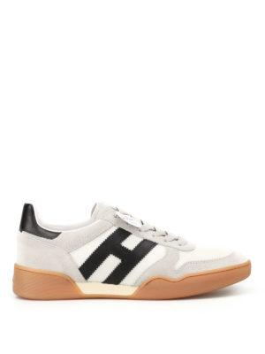 Hogan: trainers - H357 sneakers