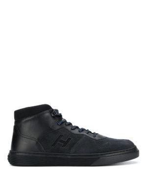 HOGAN: sneakers - Sneaker alte H365