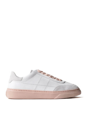 Hogan: trainers - H365 leather sneakers