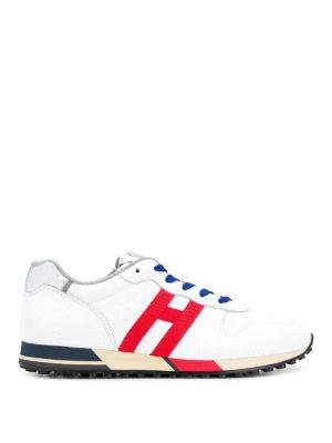 HOGAN: sneakers - Sneaker H383 Running