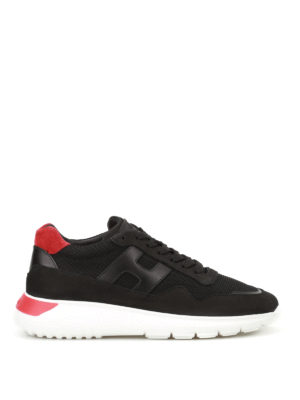 Hogan: trainers - Interactive³ memory foam sneakers