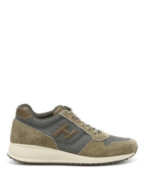 Hogan: trainers - Interactive N20 sneakers