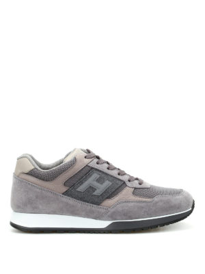 Hogan: trainers - Low top H321 sneakers