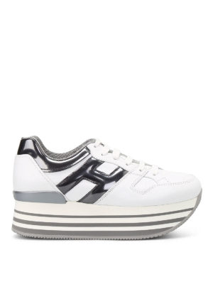 Hogan: trainers - Maxi H222 sneakers
